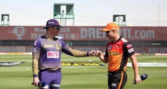 IPL Poll: SRH vs KKR: Who will win?