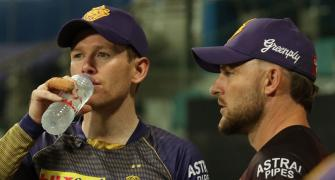 IPL: KKR face tough opening test vs Sunrisers