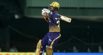 Why teams should be wary of KKR's batting...