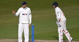 Joe Root overshadowed by brother Billy in County clash