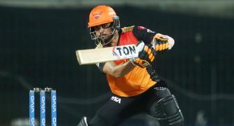 Why Manish Pandey couldn't win the game