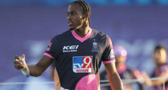 IPL 2021: Will Jofra Archer return to India?