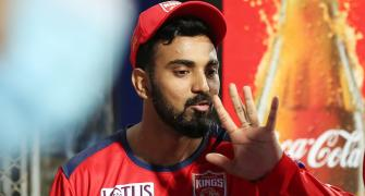 Punjab Kings is not for the light hearted: KL Rahul