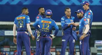 How Rohit orchestrated turnaround against KKR