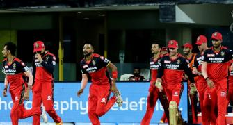 IPL 2021, Week 1: All the Hits & Misses
