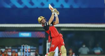 IPL Poll: SRH vs RCB: Who will win?