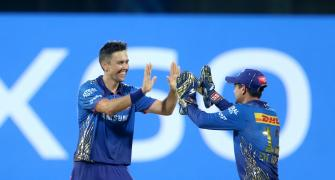Rohit lauds Mumbai Indians after 'excellent fightback'
