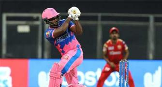 IPL Poll: RR vs DC: Who will win?