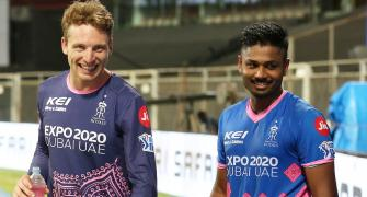 RR look to skipper Samson for inspiration against DC