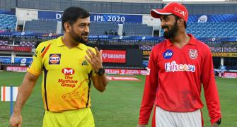 CSK eye improved bowling effort against Punjab Kings