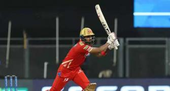 IPL Poll: PBKS vs CSK: Who will win?