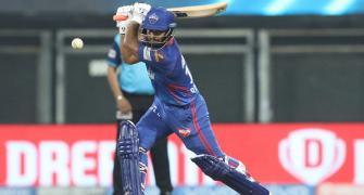 Pant concedes lack of runs cost Delhi Capitals
