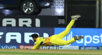 Turning Point: Jadeja's superb fielding