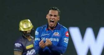 IPL Poll: MI vs SRH: Who will win?