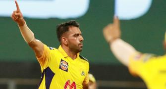 Top Performer: Chahar rips through Punjab