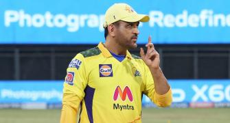 Makes me feel old: Dhoni after his 200th match for CSK