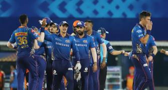 PICS: Mumbai Indians fight back to sink SunRisers