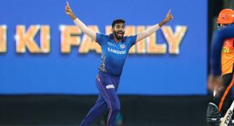 'Bumrah one of the best death bowlers in the world'