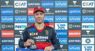 ABD is best in the business at backend: Katich