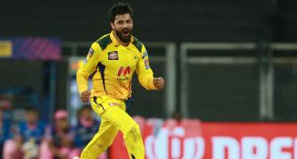 IPL 2021: Lefties top MVP list