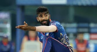 Turning Point: Bumrah no-balls cost MI