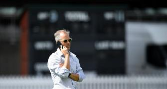 England men's national selector Smith to leave role