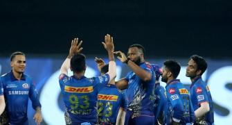 IPL Poll: PBKS vs MI: Who will win?
