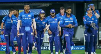 Mumbai look to overcome middle-order woes against RR
