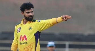 IPL 2021: Jadeja is Most Valuable Player