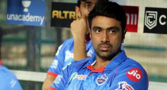 Ashwin wants to donate N95 masks for needy