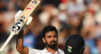A Day of Records for India at Lord's
