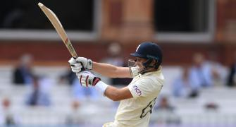 Atherton on how Root turned around his batting...