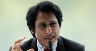 Former Pakistan captain Raja named new PCB chairman