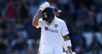 'Kohli should nudge others to bring out their best'