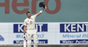 'Root one of England's greats, will break all records'