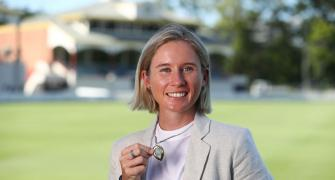 Smith wins his third Allan Border Medal