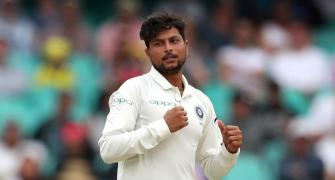 Can't help but feel sad for Kuldeep, says Jaffer