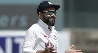 Why Kohli's captaincy stands out despite loss...