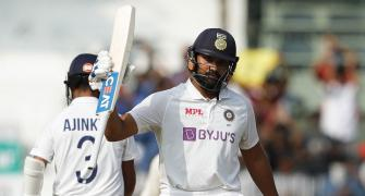 PICS: India vs England, 2nd Test, Day 1