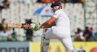 Bairstow, Wood back in Eng squad for pink ball Test