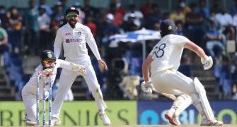 Kohli, Ashwin throw weight behind Pant