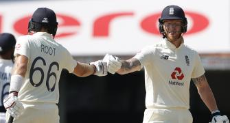 4th Test: Root urges England to salvage some pride