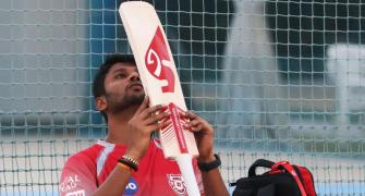 4 uncapped players who struck it big at IPL auction