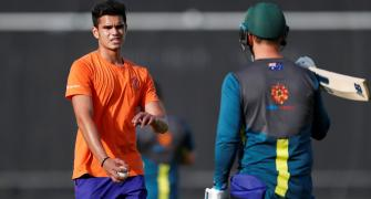 What joining Mumbai Indians means for Arjun Tendulkar