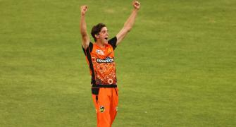 'Life-changing' IPL deals for Richardson, Meredith