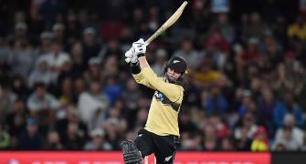 'Kiwis overlooked for second rate Aussies in IPL'