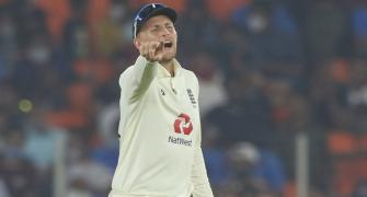 For ICC, not players, to decide on Motera pitch: Root