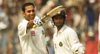 The Great Kolkata Test, 20 Years On