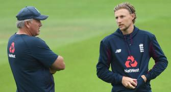 England have gone wrong with rotation policy: Bell