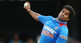 Ex-India pacer Vinay Kumar calls it quits